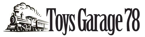 Toys Garage 78